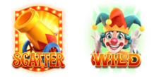 Circus Delight png